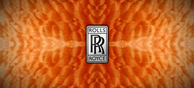 Rolls Royce Burl Wood Widescreen Wallpaper 1440 x 900