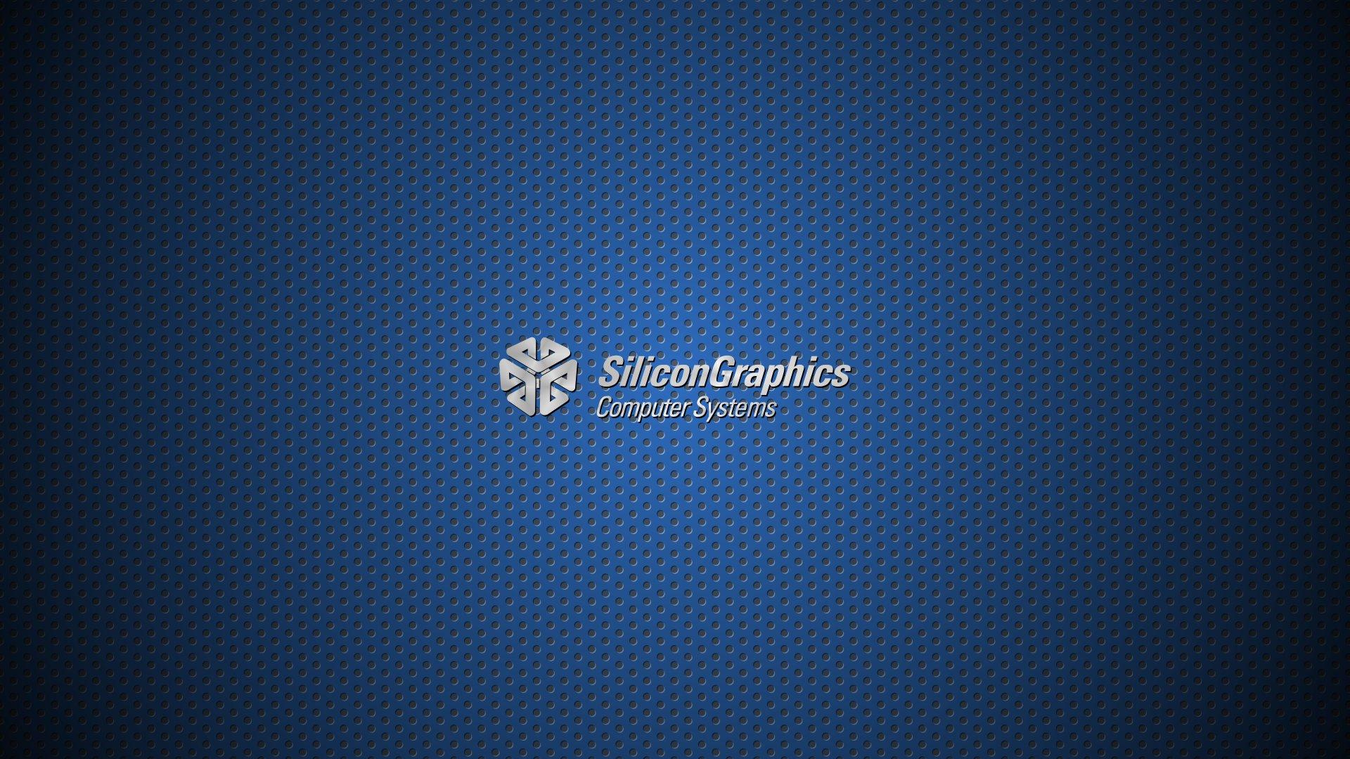 Silicon Graphics (SGI) 1920 x 1080 HD Wallpaper ...