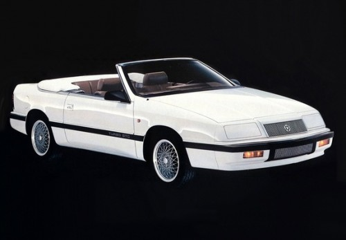 5 Luxury Sports Cars from the '80s that Didn't | darelparker.com